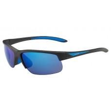 Bolle BREAKER Matte Black Blue 12110
