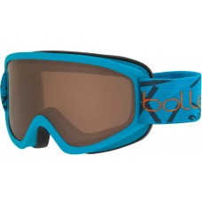 Ски очила BOLLE FREEZE 21794 Matte Blue/ Bronze