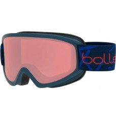 Ски очила BOLLE FREEZE 21798 Matt Navy/ Vermilion