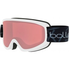 Ски очила BOLLE FREEZE 21877 Matt White/ Vermilion