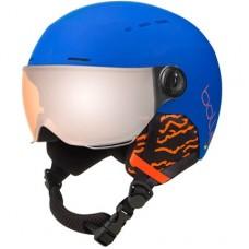 Детска ски каска Bolle QUIZ VISOR 31767