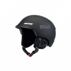 Каска за ски BOLLE BEAT 31436 / SOFT BLACK  SIZE : 58-61 CM