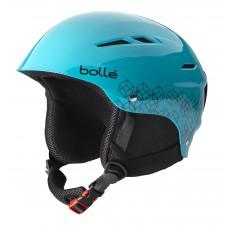 Детска каска за ски Bolle B-Rent 31223 Shiny Blue/Black