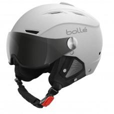Ски каска BOLLE Backline Visor 30765 Soft White