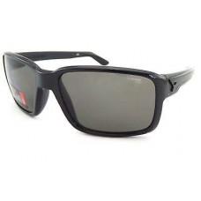 Cebe DUDE Sunglasses Shiny Black / 1500 Grey CBDUDE 1