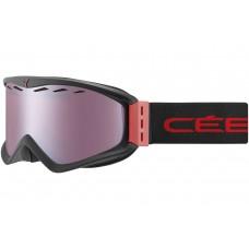 Infinity OTG CBG247 Matt Black Red. Light Rose Flash Mirror Cat. 2.