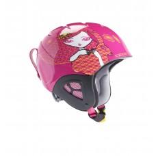 Детска ски каска CEBE Pluma 1119PG5000