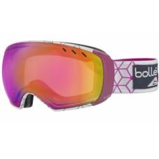 Ски маска Bolle Virtuose 21436 White+Pink Iceberg