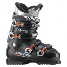 SALOMON MISSION GS