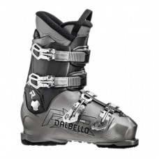 Dalbello FXR PURE RENTAL MS SILVER/STEEL Skischuh