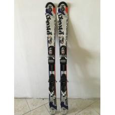 Детски ски втора употреба Rossignol  PRO X1