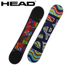 Сноуборд HEAD Pearl Flocka