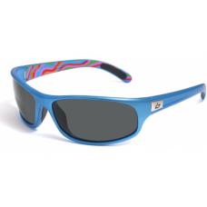 Слънчеви очила BOLLE Anaconda 11494 Blue Swirl / TNS Grey Lenses