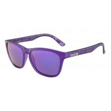 Слънчеви очила BOLLE 473 12061 Matte Violet/Polarized Blue Violet