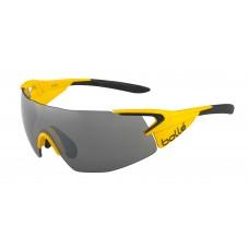 Слънчеви очила BOLLE 5TH Element 12070 Matte Yellow Grey/TNS Gun oleo AF