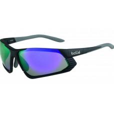 Слънчеви очила BOLLE Cadence 12090 Matte Black/Blue Violet oleo AF