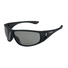 Слънчеви очила BOLLE Highwood 12112 Matt Black/Modulator Polarised Grey oleo AF