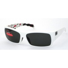 Слънчеви очила BOLLE Oscar 11461 Gloss White / Polarized TNS