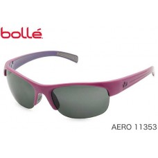 Слънчеви очила BOLLE Aero 11353 Two Pink Transparent Wraparound /TNS