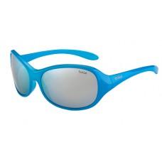 Детски слънчеви очила BOLLE Awena 12143 Turquoise • TNS Blue