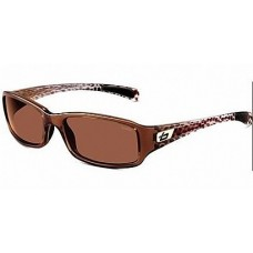 Слънчеви очила BOLLE Reno  11539 Light Crystal Brown Leopard/A-14 (Amber)  Polarized