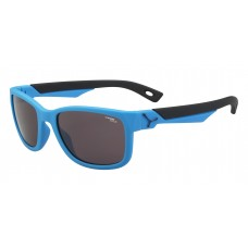 Детски слънчеви очила CEBE Avatar CBAVAT1 Matt Blue Black/1500 Grey FM Blue Light