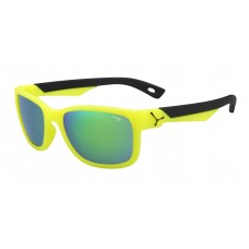 Детски слънчеви очила CEBE Avatar CBAVAT5 Neon Yellow/1500 Grey FM Blue Light