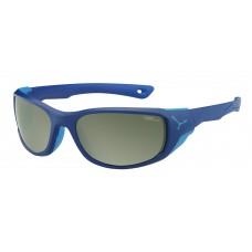 Слънчеви очила CEBE Jorasses CBJOM4 Matt Dark Blue/Variochrom Peak AF FM