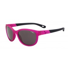 Детски слънчеви очила CEBE Katniss CBKAT1 Matt Cristal Pink /1500 Grey Blue Light