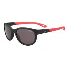 Детски слънчеви очила CEBE Katniss CBKAT3 Matt Black Pink /1500 Grey Blue Light
