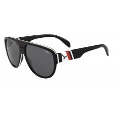 Слънчеви очила CEBE Miami CBMIA2 Black Red/ 1500 Grey Polarized