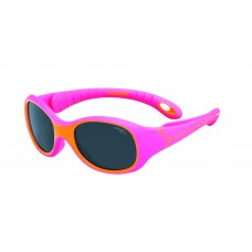 Детски слънчеви очила CEBE S'kimo CBSKIMO12 Fuchsia Orange/1500 Grey Blue Light