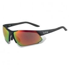 Слънчеви очила BOLLE Cadence 12087 Matte Black/Silver-TNS Fire oleo AF