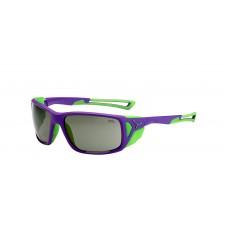 Слънчеви очила CEBE Pproguide CBPROG5 Purple/Green Variochrom Peak