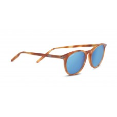 Serengeti ARLIE 8936 Shiny Caramel Polarized 555nm® Blue