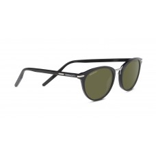 SERENGETI ELYNA 8967 Shiny Black Polarized 555nm®