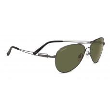 Слънчеви очила Brando 7541, Velvet Gunmetal, Polarized 555 nm