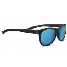 Слънчеви очила Serengeti Scala Sanded Black/ Satien Dark Gunmetal Polarized 555 nm Blue 8599