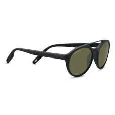 Слънчеви очила  LEANDRO Satin Black/Satin Dark Gunmetal, Polarized 555 nm 8591